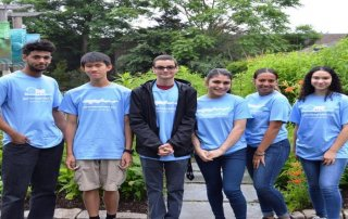 2021 Summer YouthWorks Program
