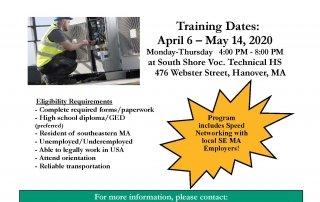 Facilities Maintenance Training