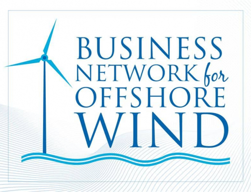 Business Network for Offshore Wind Job Fair