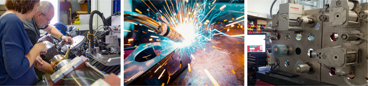 Apply Now for the Massachusetts Manufacturing Accelerate Program!
