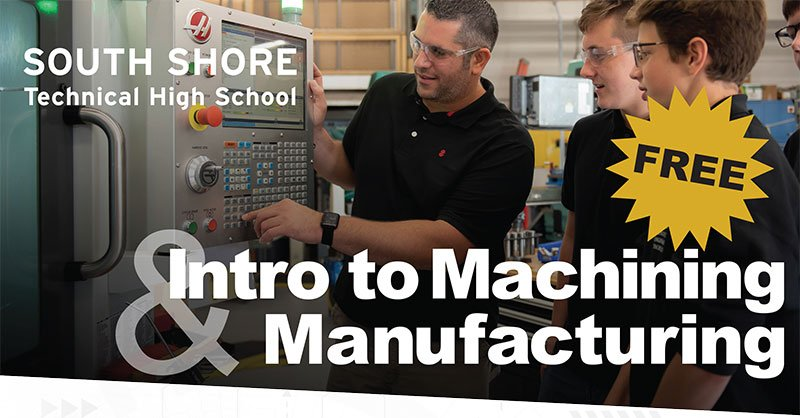 Intro to Machining & Manuracturing