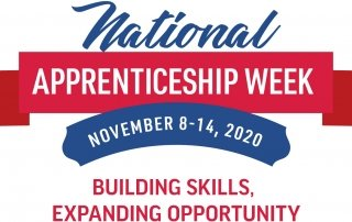 MassHire Greater New Bedford Workforce Board promotes 2020 National Apprenticeship Week November 8-14, 2020