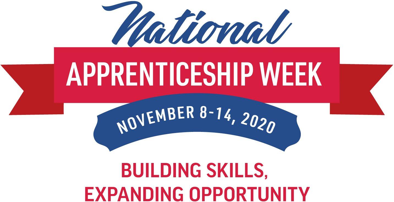 MassHire Greater New Bedford Workforce Board promotes 2020 National Apprenticeship Week November 8-14, 2020