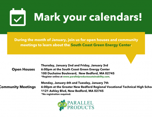 South Coast Green Energy Center Open Houses & Community Meetings
