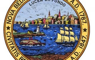 City of New Bedford Seal