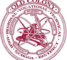 Old Colony Regional Voc Tech logo