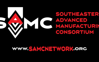Southeast Advanced Manufacturing Consortium (SAMC)
