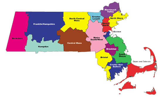 Sixteen Massachusetts Workforce Boards