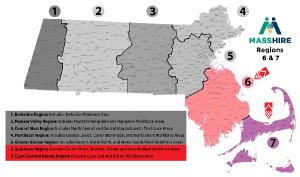 MassHire Southeast Region 6