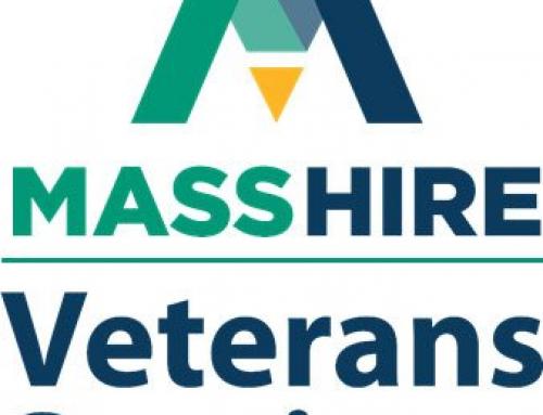 MassHire Veterans Services | Southeastern Regional Virtual Job Fair