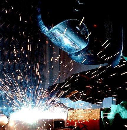 Virtual Welding & Metal Fabrication Free Training Program