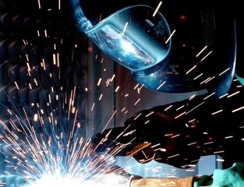 Virtual Reality Welding & Metal Fabrication Free Training Program