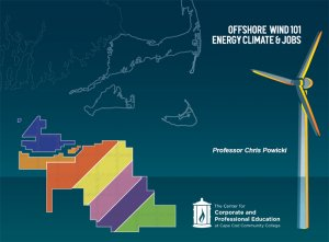 Offshore Wind 101: New Bedford High School Students Offered Learning Opportunity in Emerging Industry
