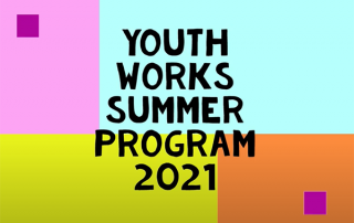 YouthWorks 2021 Videos