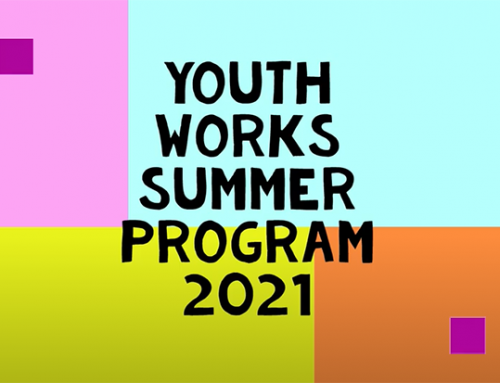 Youth Works 2021 Summer Videos